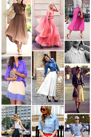 Preview trend alert pleats july 14
