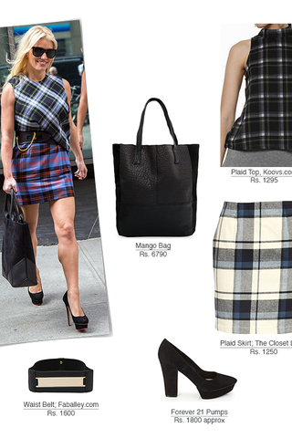 Preview shop her style double plaid sept 14