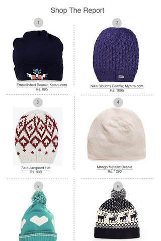 Preview shopping spree beanies jan 15