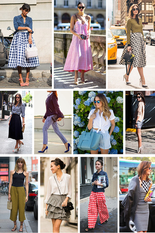 Preview trend alert gingham april 15
