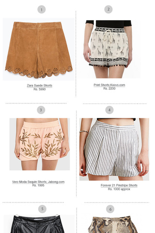 Preview shopping spree summer shorts may 15