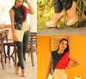Fit 125 125 india fashion blogger coll