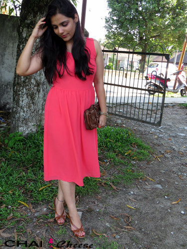 Limit 550 500 pinkdress forever21 cnc