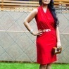 Fill 98 98 styledestino   red dress look in ritika bharwani
